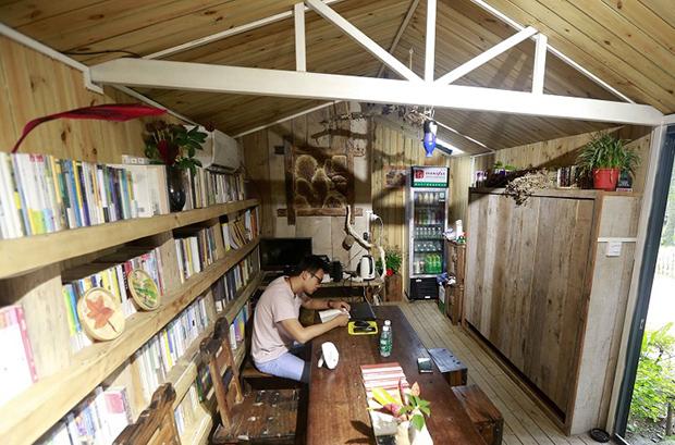 组图丨琼中鸭坡村:文化旅游扶贫助力美丽乡村建设